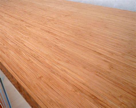 Arbeitsplatte Kuche Holz Massiv