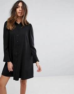 workwear work clothes for women asos With robe chemisier chic