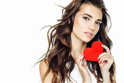 Woman Holding Heart Artificial Istock Valentine Easy