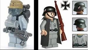 Lego Kz Bausatz Kaufen : de faux lego nazis en vente sur amazon ldj ~ Bigdaddyawards.com Haus und Dekorationen