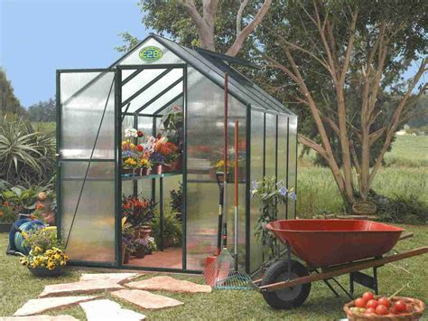Backyard Greenhouses For Sale by Best Garden Gifts Strives For High Quality Green Products