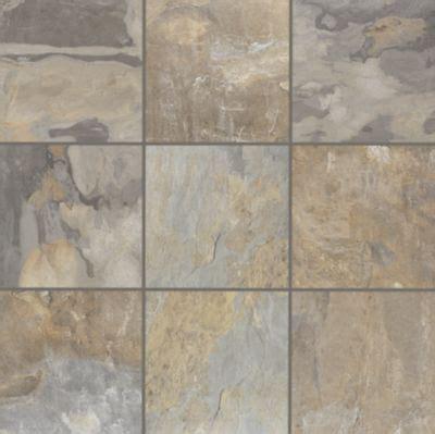 vintage cleft tile fortrock multicolor tile flooring