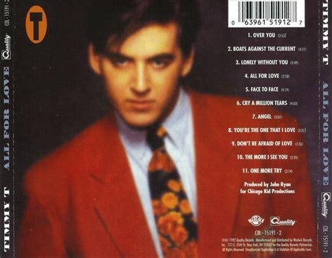 Aqui você baixa e ouve suas músicas preferidas em mp3 grátis! MUSIC REWIND: Timmy T - All For Love 1992