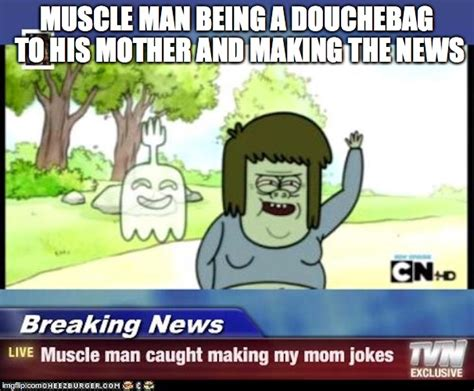 Muscle Man Meme - muscle man imgflip