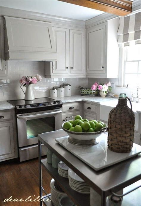 kitchen makeover   afters   full source list replacing kitchen countertops