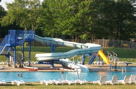 Alameda Park  Attractions  Visit Butler County Pennsylvania