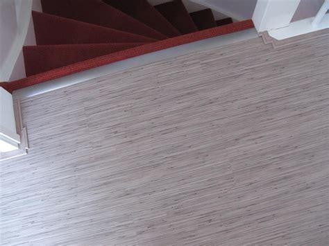 overgang trap laminaat laminaat overgang trap vloer gang en trap pinterest
