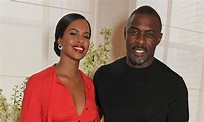 Idris Elba's wife Sabrina shares gorgeous new photos of ...