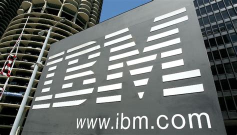 IBM to split company in two | Newshub