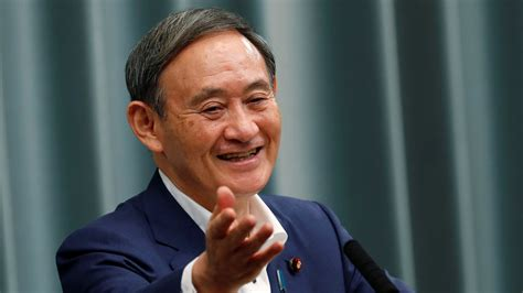 Yoshihide Suga, Right-Hand Man of Shinzo Abe, Will Be ...