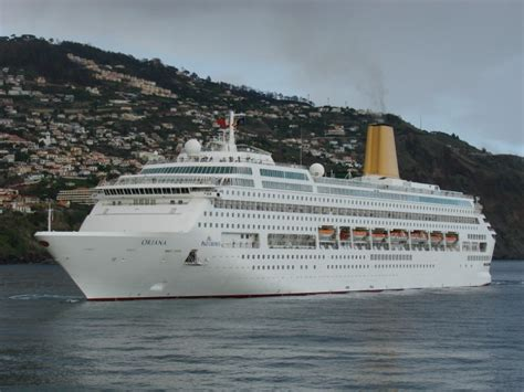 Cruise Ships In Madeira Today | Fitbudha.com
