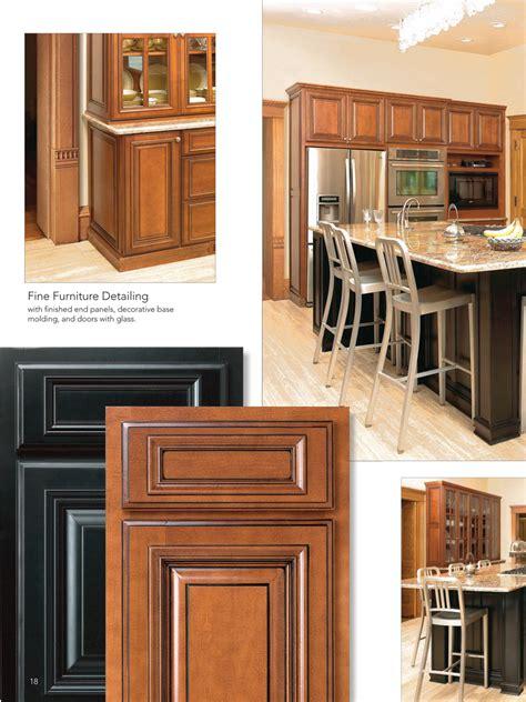 Bridgewood Kitchen Cabinets And Designs In Phoenix