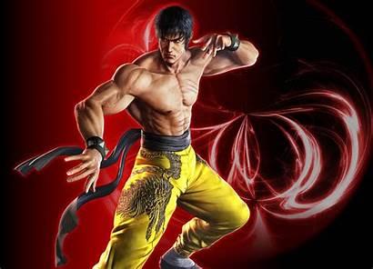 Tekken Wallpapers 4k Mb Computer Martial Arts