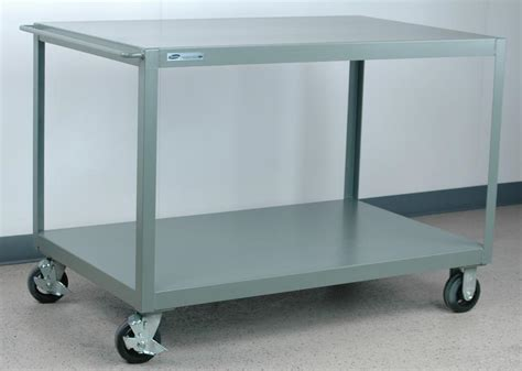 stackbin heavy duty steel cart