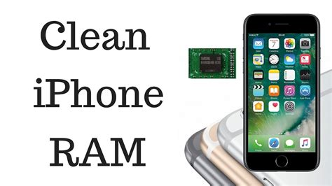 to clean iphone how to clean your iphone ram without using any app अपन
