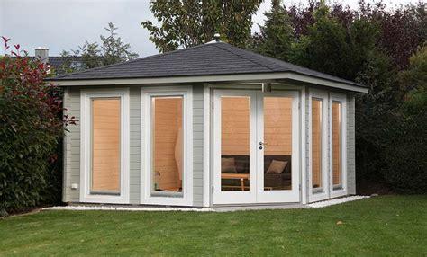 Gartenhaus Mit Viel Glas by Gartenh 228 User Holzland Beese Unna