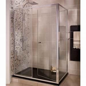 Paroi Douche Baignoire : charmant paroi de douche lapeyre salle de bain et baignoire ~ Farleysfitness.com Idées de Décoration