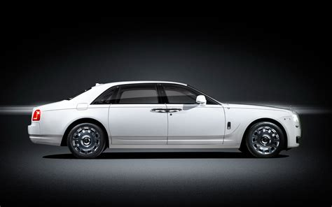 Rolls Royce Ghost Picture by 2016 Rolls Royce Ghost Quot Eternal Quot Collection Picture