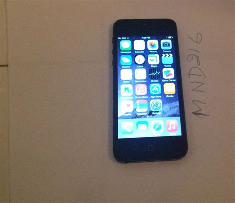 iphone 5 for unlocked mnd216 apple iphone 5 unlocked for 195 swappa