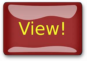 Red Rectangle View Button Clip Art at Clker.com - vector ...
