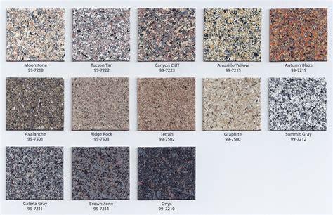 armorgranite faux granite countertop coating armorpoxy