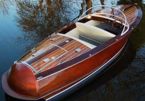 Antique Wooden Speed Boats For Sale Photos