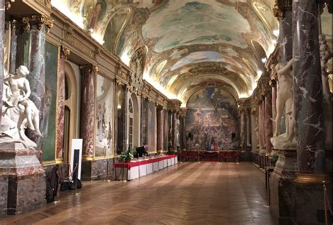 en 2016 louer la salle des illustres du capitole sera possible pour 30 000 euros par jour