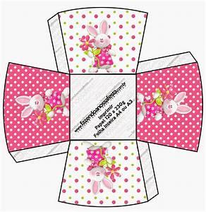 Pascua en Rosa: Cajas para Imprimir Gratis Ideas y material gratis para fiestas y