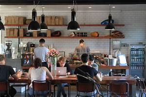 What Are People Working on in Coffee Shops? | Observer