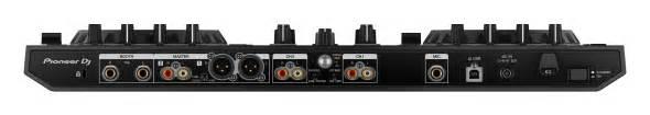 Pioneer Dj Deck by Pioneer Ddj Rr 699 00 Controleur Dj Energyson Fr