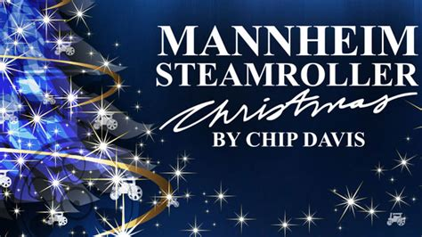 Deck The Halls Mannheim Steamroller Orchestra by The Official Site Of Mayo Performing Arts Center