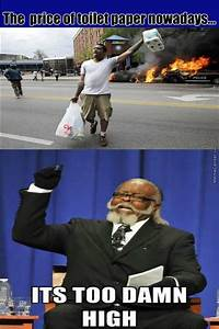Behold The Grea... Funny Baltimore Riot Quotes