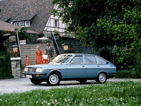 Lancia Beta Picture 88072 Lancia Photo Gallery