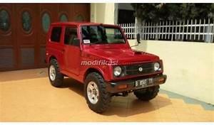 2002 Suzuki Jimny    Katana Modif Ja11