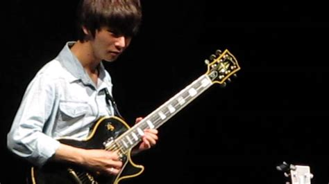 Sungha Jung Live In Kl 2013