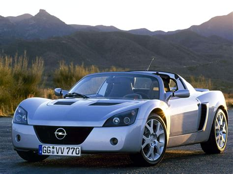 Opel Speedster Turbo by Opel Speedster Turbo 2003 Picture 4 Of 16 800x600