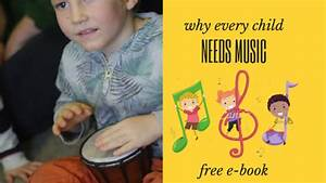 Why Music Education is Important - North London Music Academy
