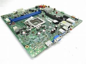 Lenovo Thinkcentre E93 Desktop Pc Motherboard 03t7256