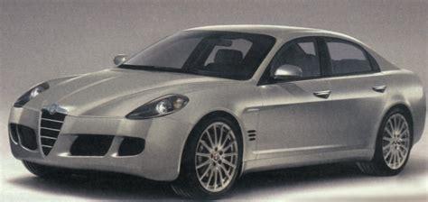 Alfa Romeo 169 (imágenes Y Datos)