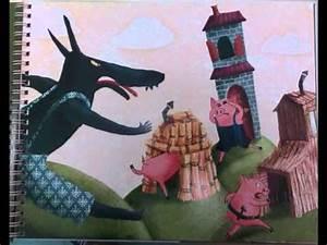 Youtube Les Trois Cochons : les trois petits cochons par fran ois youtube ~ Zukunftsfamilie.com Idées de Décoration