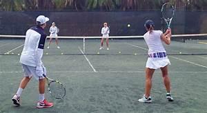 Miami Tennis Club | Adult | Clinics | Lessons | Women | Social