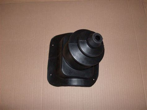 Classic Mini Gear Lever Gaitor For Early Minis