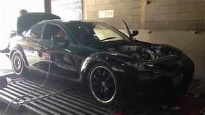 Dyno Tune Haltech Ps1000 - Mazda Rx8 1uz-vvti Supercharger
