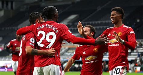 Manchester United's probable line-up vs West Brom after ...