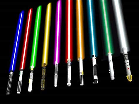 kotor 2 lightsaber colors lightsaber replacement hilts at wars knights of the