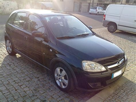 vauxhall corsa 2004 2004 opel corsa pictures cargurus