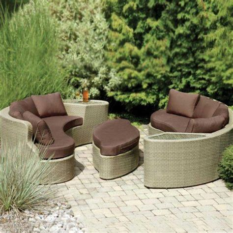 1000 ideas about patio conversation sets on