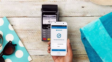 Contactless Mobile Payment by Contactless Mobile Barclays