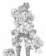 Attack Chibi Titan Eren Coloring Anime Levi Pages Deviantart Snk Cuteness Armin Manga Ereri Drawings Shingeki Kyojin Books Naruto sketch template