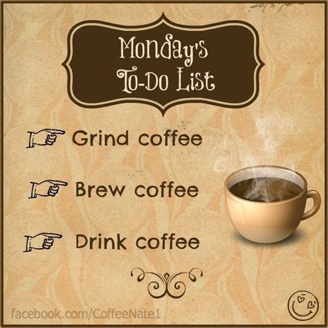 Monday Coffee Meme - are we there yet a coffee story in memes
